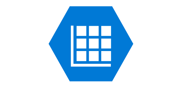 Azure Tables